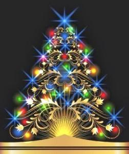 Arbol de Navidad Original 8